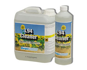 Berger L94 Cleaner
